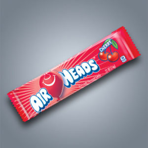caramelle gommose airheads cherry al gusto ciliegia