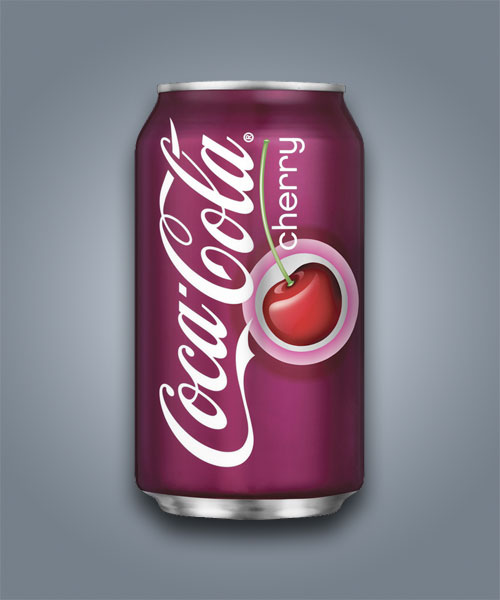 on sale a9ff7 7bd1a Coca Cola Cherry, Coca Cola alla ciliegia