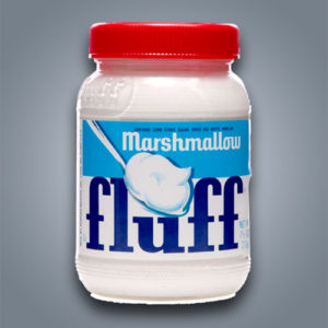 durkee fluff crema di marshmallow vaniglia