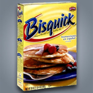 Preparato per pancake americani Betty Crocker Bisquick