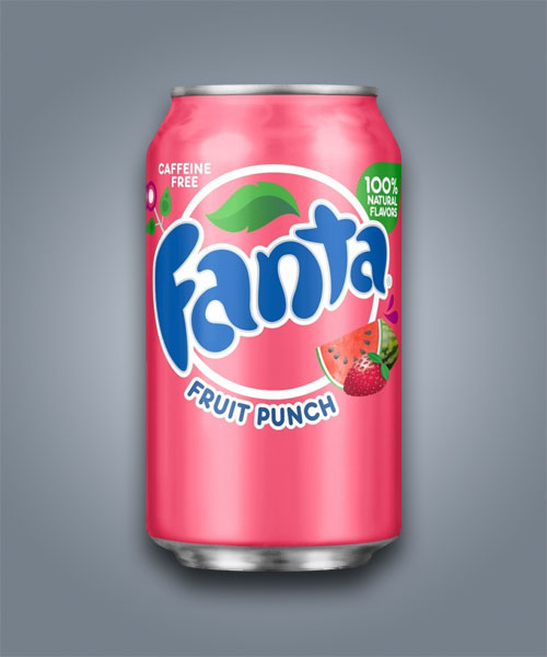 Comprare fanta fruit punch al gusto fragola e anguria for Nuova lista punch house