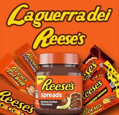 Prodotti Reeses
