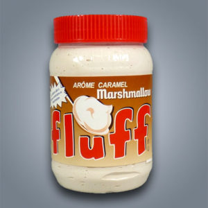 Durkee Fluff Caramel, crema di marshmallow al caramello