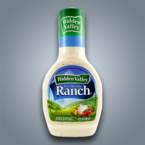 Salsa Ranch Hidden Valley