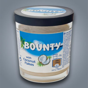Bounty Crema Spalmabile