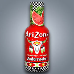 Arizona Watermelon, bibita analcolica al gusto anguria