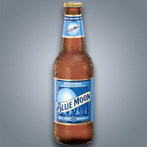 Birra Blue Moon Belgian White