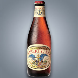 Birra Liberty Ale Anchor Brewing