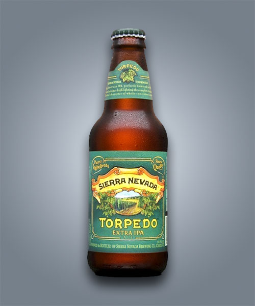 Birra Sierra Nevada Torpedo Extra IPA