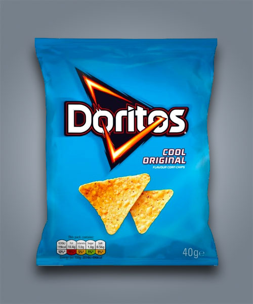 Patatine Doritos Cool Original