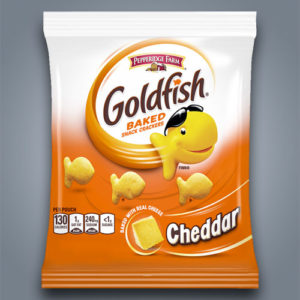 Salatini al cheddar Pepperidge Farm