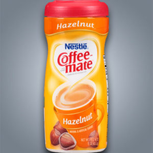 Coffee Mate Hazelnut gusto nocciola
