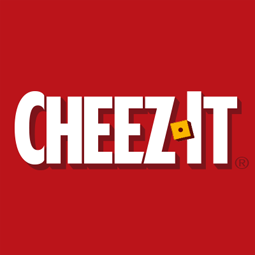 Comprare crackers Cheez It in Italia