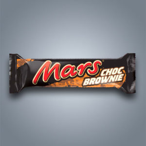 Mars Choc Brownie, gusto cioccolat e brownies in edizione limitata