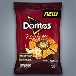 Patatine Doritos Roulette