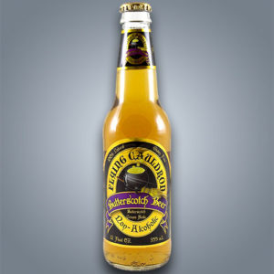 Burrobirra di Harry Potter