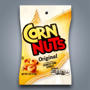 Corn Nuts Original, chicchi di mais tostati e salati