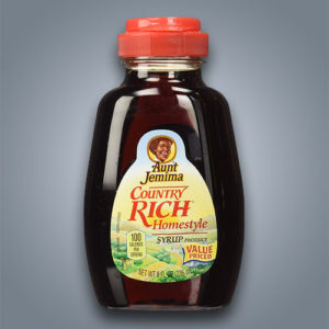 Sciroppo per pancake Aunt Jemima Country Rich Homestyle