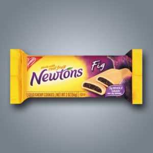 Biscotti Fig Newtons